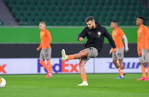 Матч Лиги Европы в Харькове перенесен из-за карантина
