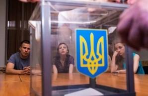 Выборы на 179 округе проходят без нарушений – полиция