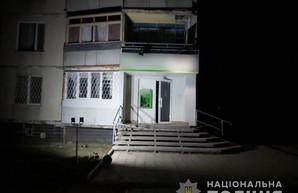 В Харькове взорвали банкомат: Злоумышленники использовали самодельное взрывное устройство (ФОТО)