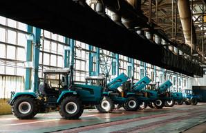 ХТЗ Ярославского модернизирует производство и увеличивает объемы выпуска тракторов