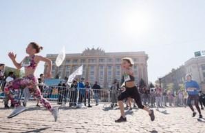 Харьковский международный марафон перенесен на осень