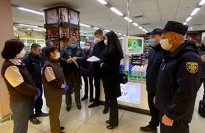 Графики уборок, наличие масок и условия хранения хлеба: что проверяют в харьковских супермаркетах (ФОТО)