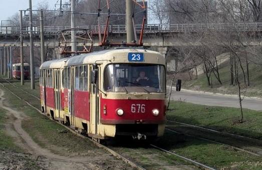 Карантин в Харькове: новая схема движения транспорта