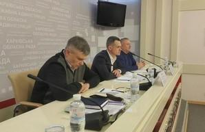 Кучер: В ХОГА создан коордсовет по противодействию распространению COVID-19, все остальные «штабы» - фикция