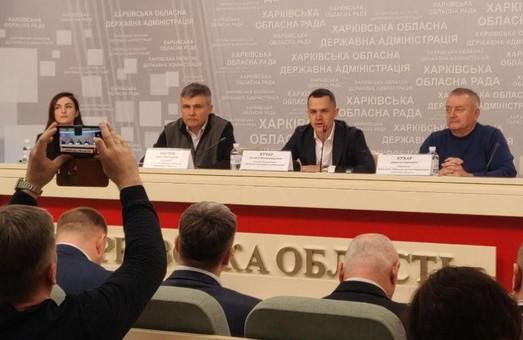 Транспортный коллапс в Харькове - прямая ответственность Кернеса – Кучер