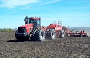 Харьковские аграрии уже засеяли около 10% запланированных площадей – ХОГА