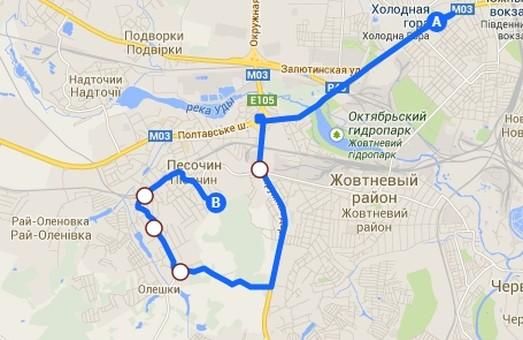 Перевозчики обязаны согласовать маршруты с Нацполицией – Кучер