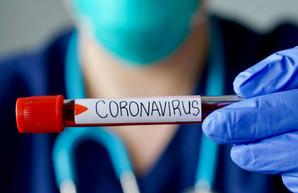 В Украине за сутки зафиксировано 69 новых случаев COVID-19