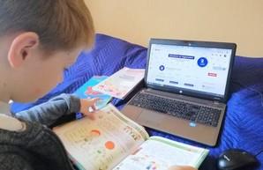На Харьковщине создают серию видеоуроков для учеников младшей школы