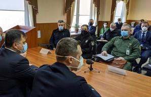 На Харьковщине для приема людей на обсервацию предусмотрено около 2000 мест – Кучер