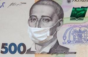 В Харькове выделили дополнительные средства на борьбу с коронавирусом