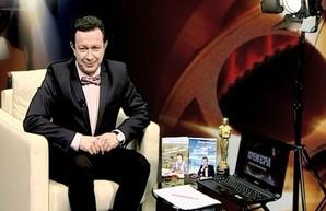 Известный телеведущий Игорь Жуков отметил 45-летний юбилей