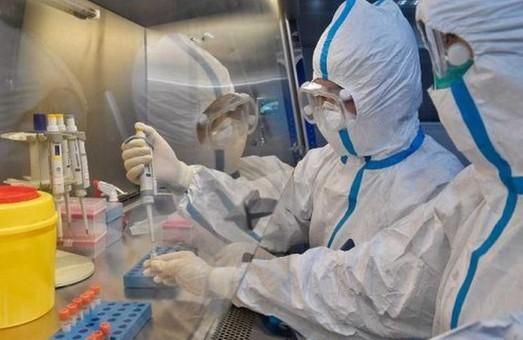 Вспышка коронавируса в психиатрической больнице: лабораторно подтверждено 11 случаев инфекции