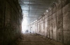 В Харькове готовятся выбрать подрядчика для строительства метро на Одесскую
