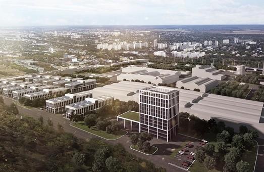 DCH Ярославского будет развивать киберспорт в Харькове на базе Экополиса ХТЗ