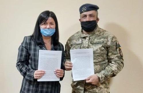 Харьковская экоинспекция объединяет усилия с активистами для улучшения экологического состояния области