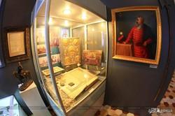 Виртуальная выставка в историческом музее