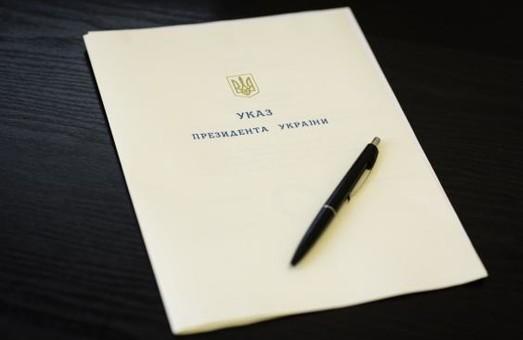 Харьковские паралимпийцы получили стипендии Президента Украины