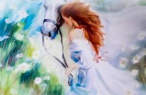 «Искусство Слобожанщины» приглашает на выставку «Вперед к мечте»