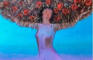В Харькове будет экспонироваться выставка работ Валентины Олемпиюк-Винниковой