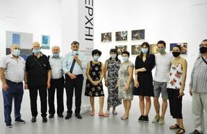 Муниципальная галерея приглашает харьковчан на выставку украинского искусства
