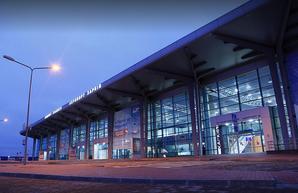 Аэропорт «Харьков» возобновил международные рейсы