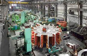 Завод «Электротяжмаш» из-за долгов остался без  водоотведения
