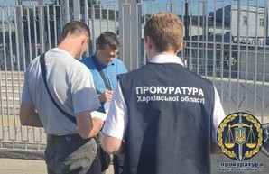 Хищения при установлении освещения на проспекте Гагарина – новые данные прокуратуры
