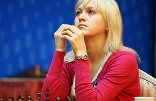 Харьковчанка выиграла онлайн-турнир по быстрым шахматам