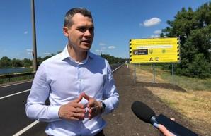 Перечень местных дорог, которые отремонтируют в 2020 году, может быть расширен - Кучер
