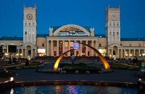 Укрзалізниця открыла продажу билетов на два поезда из Харькова к морю