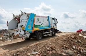 На Дергачевском полигоне начнут утилизировать опасные отходы