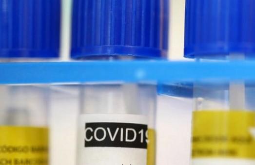 В Украине темпы распространения коронавируса стабилизируются