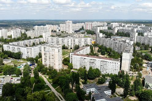 Харьковчане требуют у мэрии восстановить пешеходный мост Алексеевка - Павлово поле