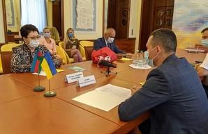 Харьковщина планирует расширять бизнес-сотрудничество с Азербайджаном – ХОГА