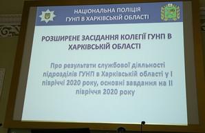 Админреформа и изменение отношений имущественного характера потребует от Национальной полиции усиленного внимания – Чернов