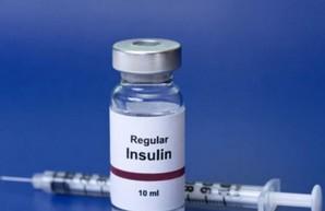 На Харьковщине на приобретение инсулинов дополнительно выделено 64 миллиона