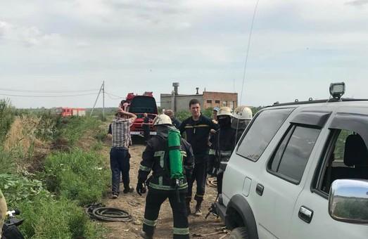 Гибель коммунальщиков КП «Харьковводоканал»: новые подробности (ФОТО)