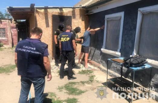 В Харькове задержали деятелей, торговавших «воздухом»