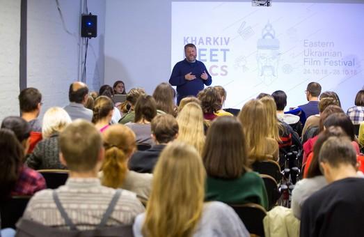 В Харькове стартовал отбор проектов на питчинг кинофестиваля MeetDocs