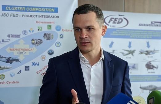 Алексей Кучер обратился к харьковчанам в связи с повышением заболеваемости