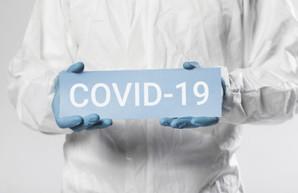 На Харьковщине диагноз COVID-19 подтвержден у 219 человек