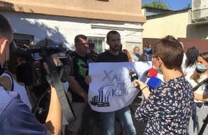 Коксохим отказывает в доступе экоинспекции на основании введения карантина