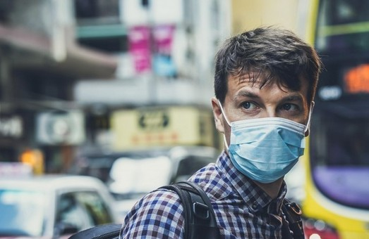 Новое эпидемическое зонирование. Харьков останется «оранжевым»