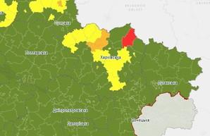 Харьков может оказаться в «красной» зоне карантина
