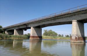 На трассе под Харьковом из-за ремонта моста перекроют движение (Схема объезда)