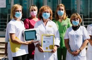 Опорные больницы Харьковской области получили 4 аппарата ИВЛ