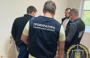 В Харькове полицейскому-взяточнику сообщено о подозрении (ФОТО)