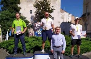 Харьковские лучники успешно выступили на международных соревнованиях во Львове