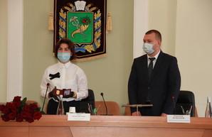 Венедиктова представила руководителя Харьковской областной прокуратуры
